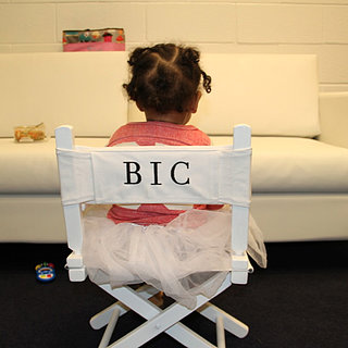Blue Ivy on Tour With Beyonce