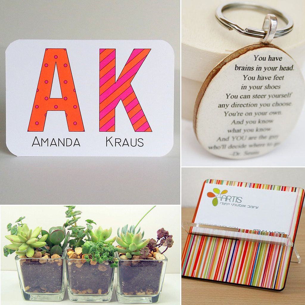 Congratulations! $20 and Under Graduation Gifts From Etsy