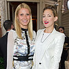 Gwyneth Paltrow and Kate Hudson at Goop Summer Party