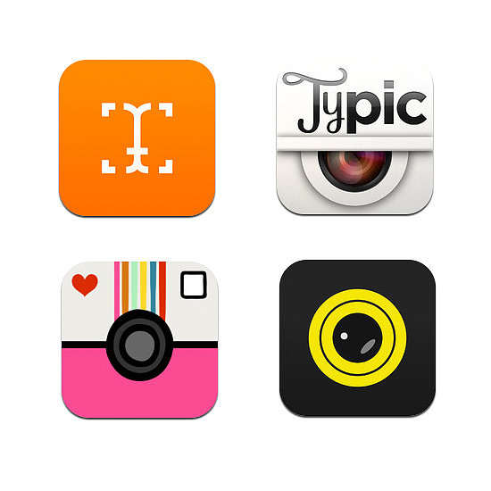 Write On: 10 iOS Apps to Add Typography to Photography