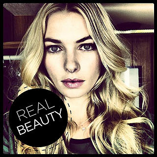 The Beauty Products Jessica Hart Uses