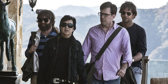 Watch, Pass, or Rent Video Movie Review: The Hangover Part III