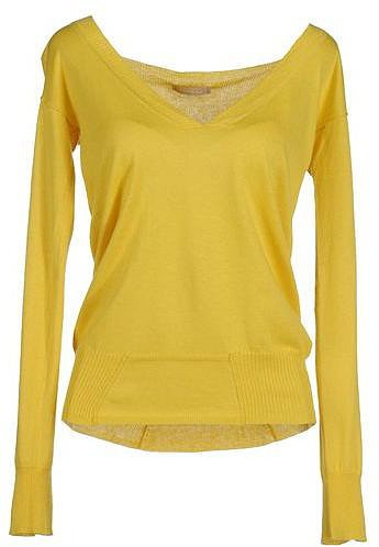 PINKO Long sleeve sweater