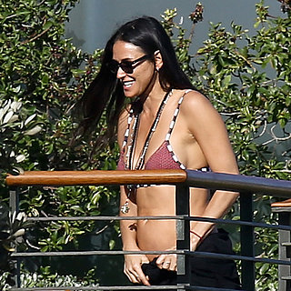 Demi Moore in a Bikini | Photos