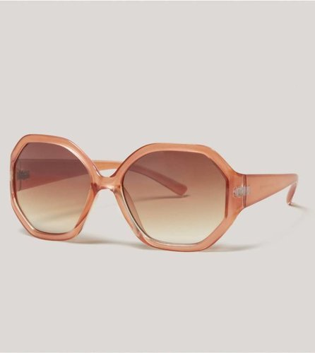 AEO Oversized Geometric Sunglasses