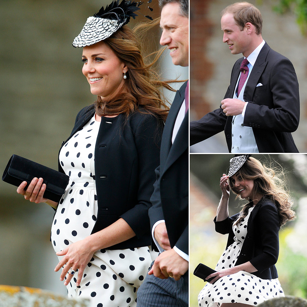 Modest maternity dresses of kate middleton kate middleton catherine the duchess of cambridge looking hot and stylishly fab during her pregnancy ombrellifo Image collections