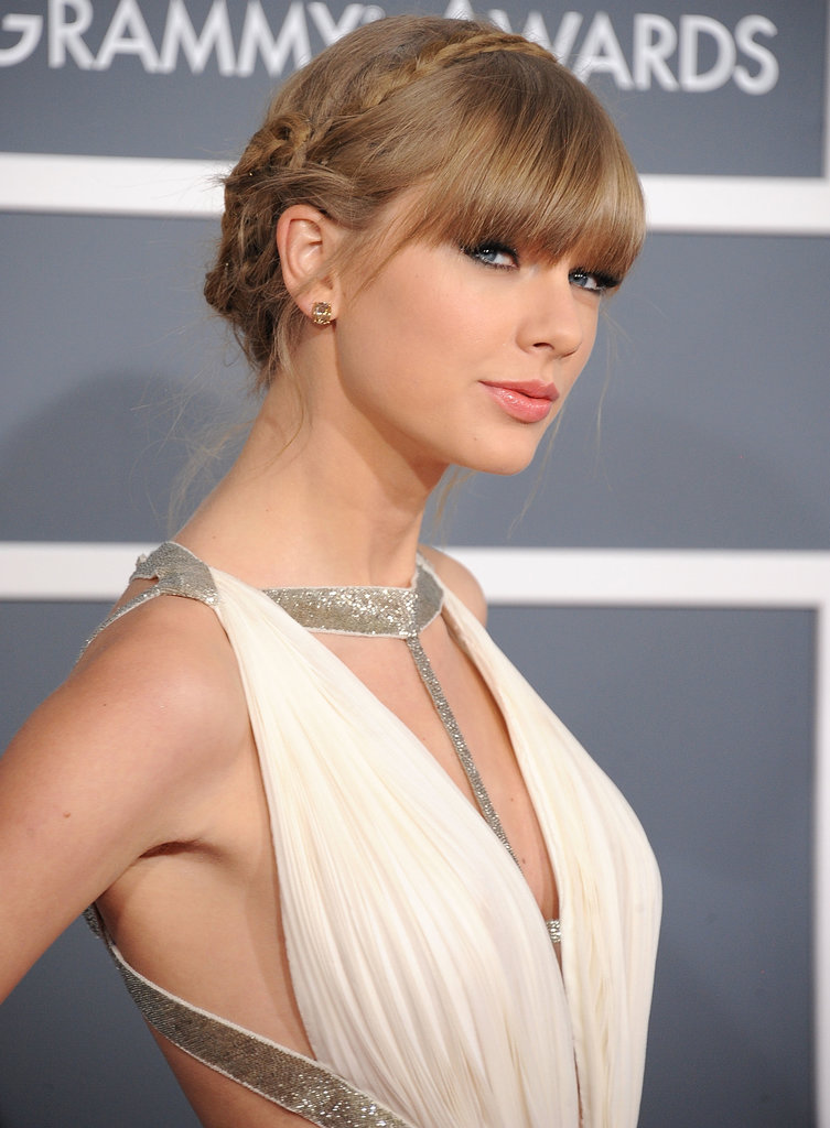 Even a tiny braid can make some serious impact, like Taylor Swift showcased at this year's Grammy Awards.