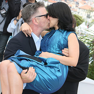 Alec Baldwin and Wife Hilaria in Cannes | Pictures