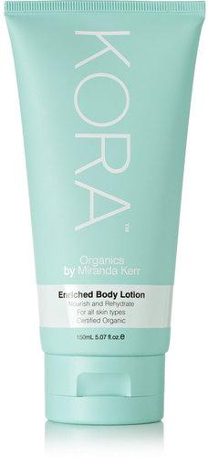 KORA Organics by Miranda Kerr Enriched Body Lotion, 150ml