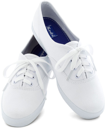 Keds Back to the Basics Sneaker