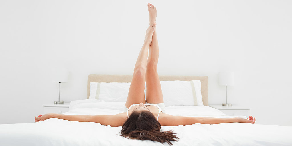 Not Just For Sleeping: Strength-Training Moves Using Your Bed