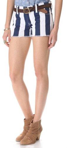 Genetic denim The Ivy Shorts