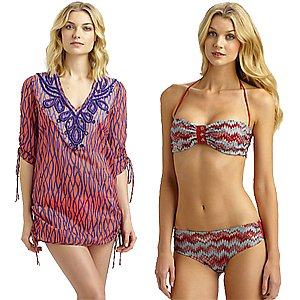 Save 30% on Swimwear at Saks!