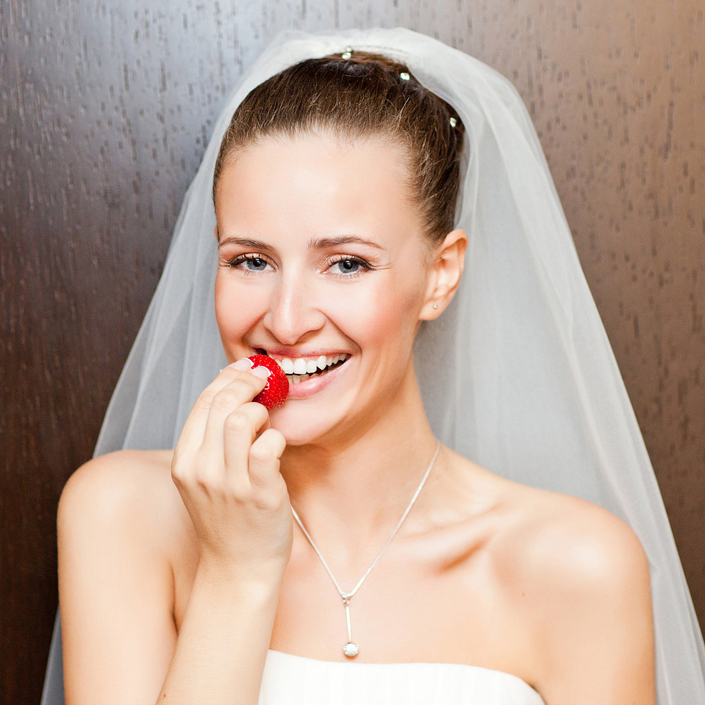 "2 Weeks Till ""I Do"": Your Healthy Wedding Checklist"
