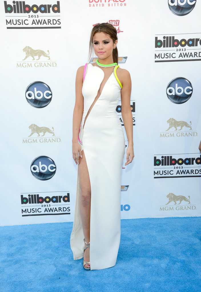 Selena Gomez: Billboard Music Awards, May, 2013