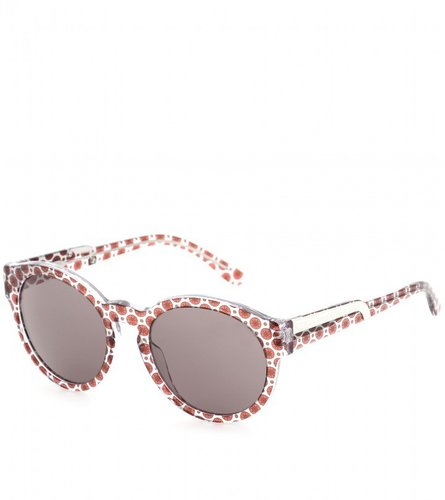 Stella McCartney ORIENTAL CIRCLE SUNGLASSES