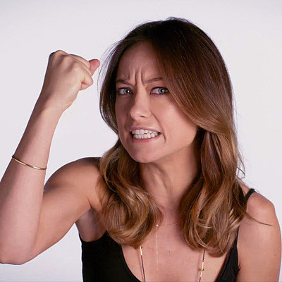 Olivia Wilde Stars in New PSA With Matt Damon | Video