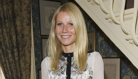 Gwyneth Paltrow Banks $2 Million for New Hugo Boss Campaign—See the ...