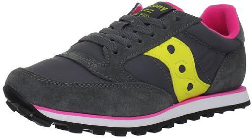 Saucony Originals Women's Jazz Low Pro Fashion Sneaker