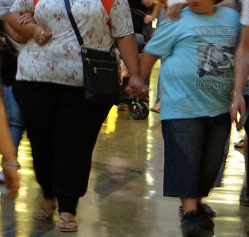 Preschoolers Prejudiced Against Fat People