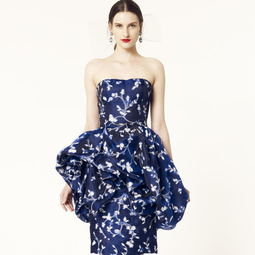 Oscar de la Renta Resort 2014 | Pictures