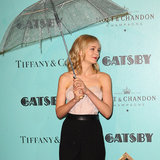 Carey Mulligan at The Great Gatsby Premiere in Australia