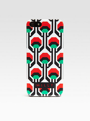 Milly Tribal Print Case for iPhone5
