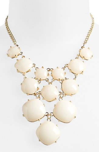 Stephan & Co. Statement Necklace