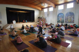 Great Salt Lake Yoga Festival