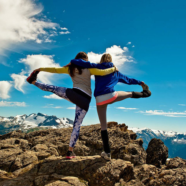 8 Summer Yoga Festivals We'd Love to Attend in 2013