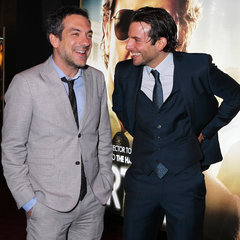 The Hangover Part 3 London Premiere Pictures