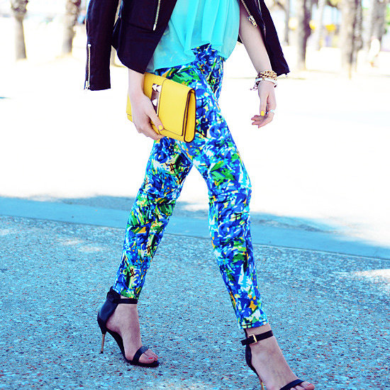 Bold Floral Prints Trend | Shopping