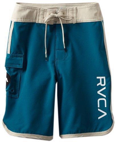 RVCA Boys 8-20 Eastern Trunk