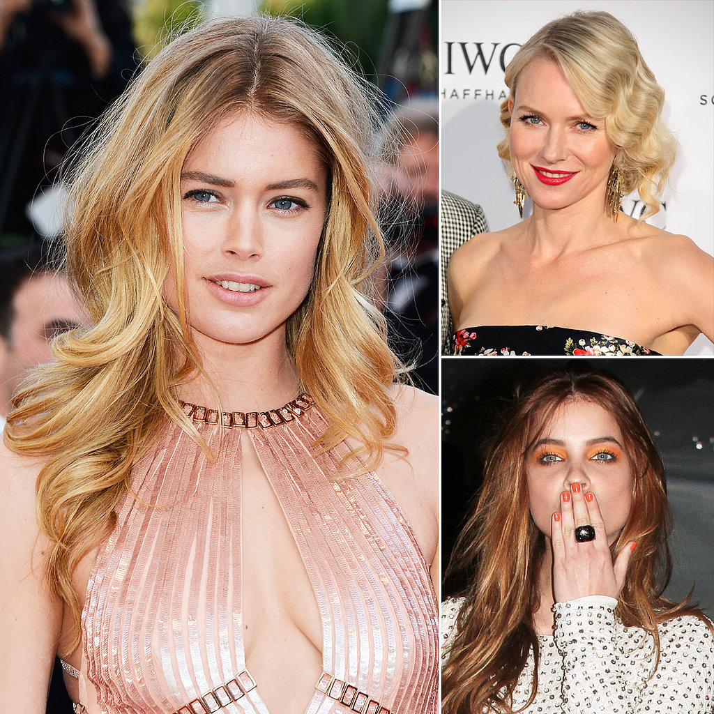 How to Re-Create the Prettiest Looks From Cannes