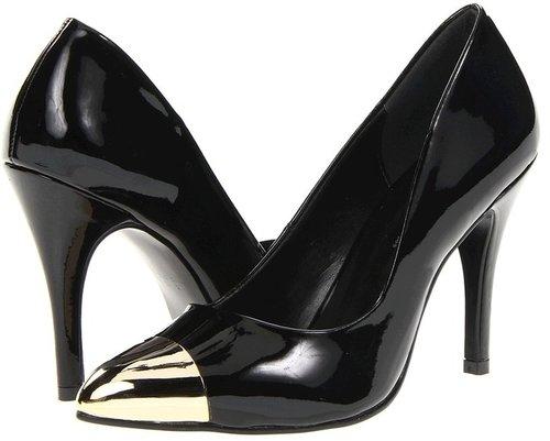 Gabriella Rocha - Annabelle (Black Patent) - Footwear