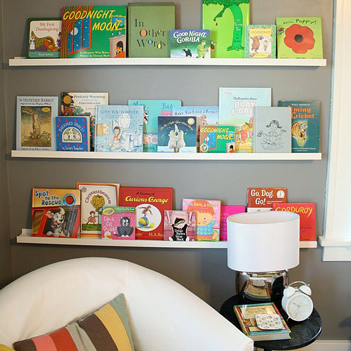 Storage solutions for kids 39 books for Kids room store