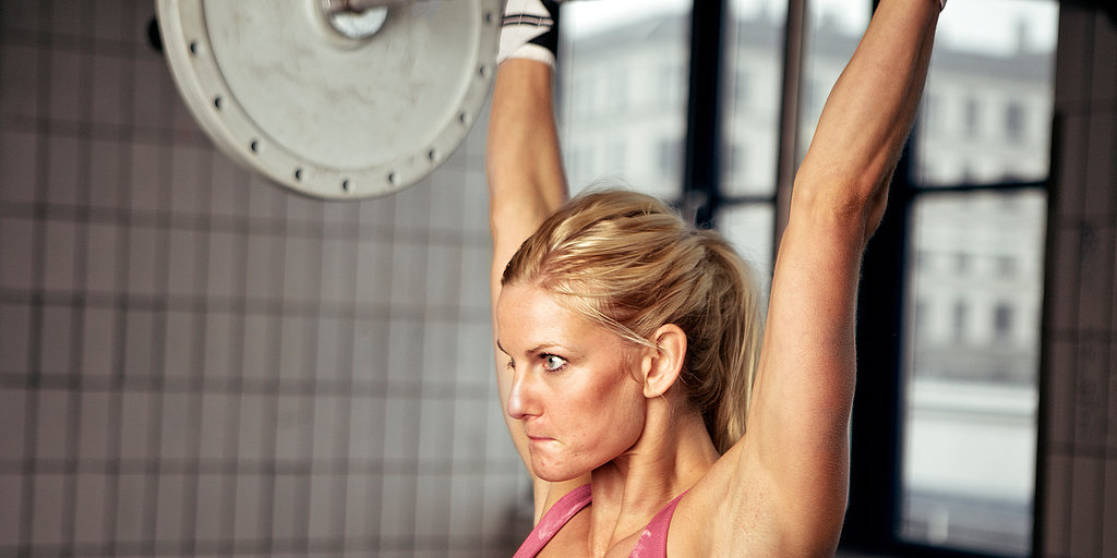 The Number One Reason Runners Should Try CrossFit