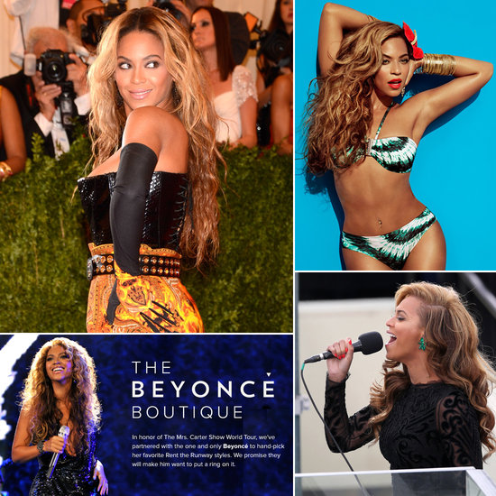 The Latest on Beyoncé's Big 2013: Pregnancy Rumors and More