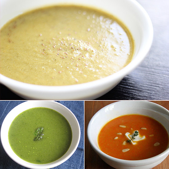 Healthy Detox Soup Recipe — Dishmaps