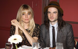 Sienna Miller and Tom Sturridge attended the Outer Critics Circle Awards.