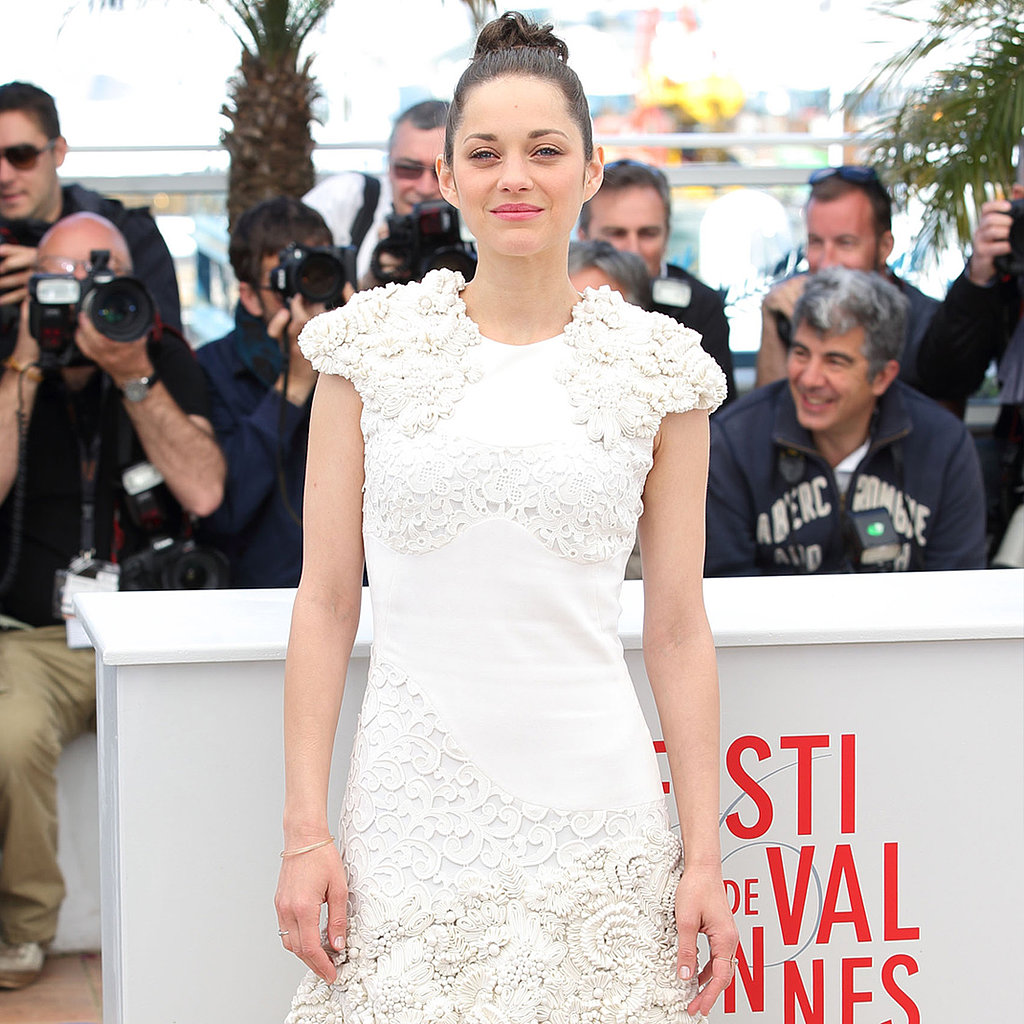 Before the Red Carpet — Celebs Show Off Their Casual Style at Cannes