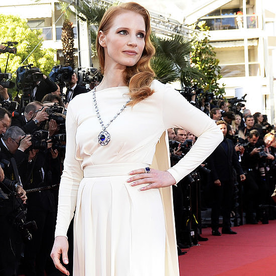 Fashion Recap: From the Cannes Red Carpet to Fashion's Notorious Heists