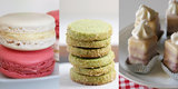 15 Sweet Treats to Serve at a Bridal Shower
