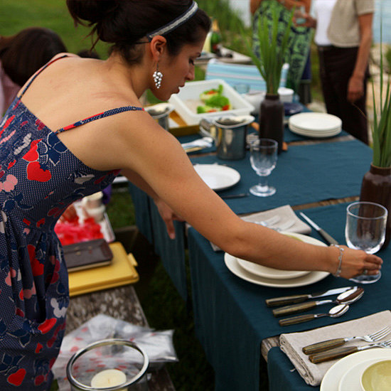 Plan Smooth Summer Entertaining in Seven Apps