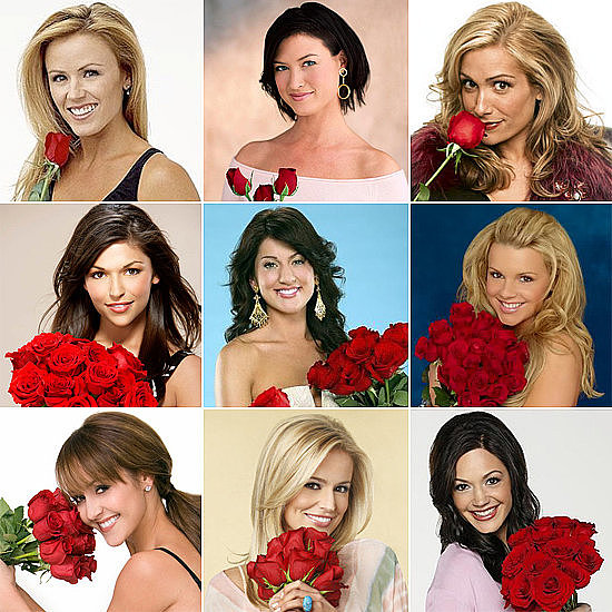 The Bachelorettes: Where Are They Now?
