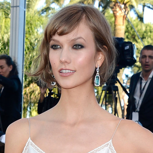 Best Celebrity Beauty: Cannes, Great Gatsby, Karlie Kloss