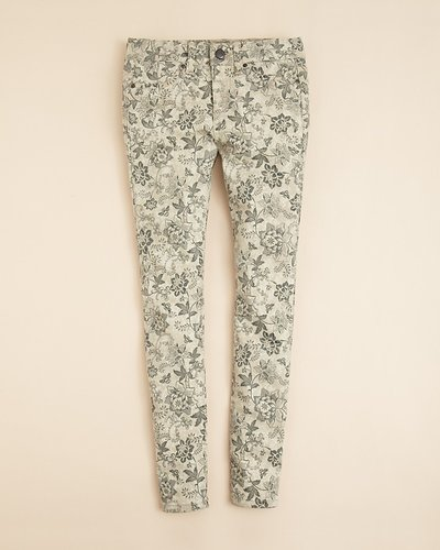 Joe's Jeans Girls' Floral Garden Print Jeggings - Sizes 7-14