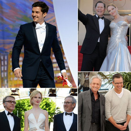 All the Stars at the Cannes Film Festival!