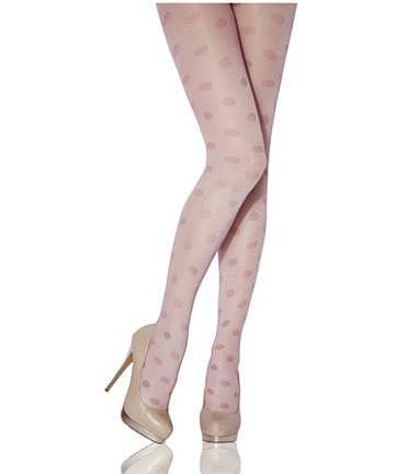 Jonathan Aston SS13 Legwear Collection