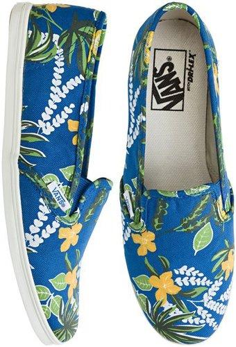 Vans Slip-On Lo Pro Shoe